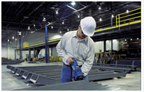 Mezzanine Platform, Flow Rack, ABS Pipe manufacturers and Lean Manufacturers